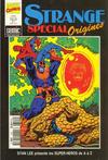 Cover for Strange Spécial Origines (Semic S.A., 1989 series) #304