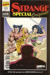 Cover for Strange Spécial Origines (Semic S.A., 1989 series) #305