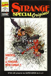 Cover for Strange Spécial Origines (Semic S.A., 1989 series) #307