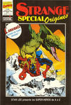 Cover for Strange Spécial Origines (Semic S.A., 1989 series) #308