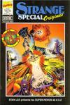 Cover for Strange Spécial Origines (Semic S.A., 1989 series) #310