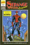 Cover for Strange Spécial Origines (Semic S.A., 1989 series) #311