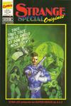 Cover for Strange Spécial Origines (Semic S.A., 1989 series) #312
