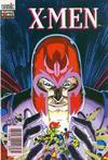Cover for X-Men Saga (Semic S.A., 1990 series) #7