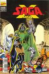 Cover for X-Men Saga (Semic S.A., 1990 series) #19