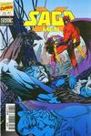 Cover for X-Men Saga (Semic S.A., 1990 series) #21