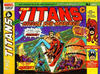 Cover for The Titans (Marvel UK, 1975 series) #8