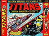 Cover for The Titans (Marvel UK, 1975 series) #9