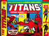 Cover for The Titans (Marvel UK, 1975 series) #10