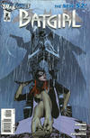 Cover for Batgirl (DC, 2011 series) #2 [Direct Sales]
