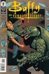 Cover for Buffy the Vampire Slayer (Dark Horse, 1998 series) #32