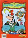 Cover for Langbein album (Hjemmet / Egmont, 1977 series) #2 - Langbein Columbus [2. opplag]
