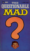 Cover for The Questionable Mad (New American Library, 1967 series) #P3719