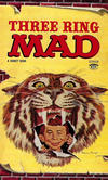 Cover for Three Ring Mad (New American Library, 1964 series) #D2439