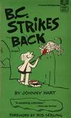 Cover for B.C. Strikes Back (Gold Medal Books, 1968 ? series) #D2091