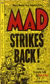 Cover for Mad Strikes Back (Ballantine Books, 1955 series) #03373-6