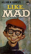 Cover for Like, Mad (New American Library, 1960 series) #P3491