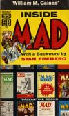 Cover for Inside Mad (Ballantine Books, 1955 series) #265