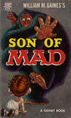 Cover for Son of Mad (New American Library, 1959 series) #P3713