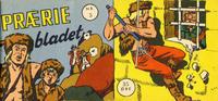 Cover Thumbnail for Præriebladet (Serieforlaget / Se-Bladene / Stabenfeldt, 1957 series) #5/1957