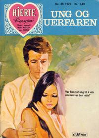 Cover Thumbnail for Hjerterevyen (Serieforlaget / Se-Bladene / Stabenfeldt, 1960 series) #38/1970
