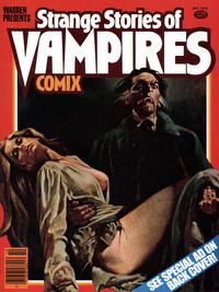 Cover Thumbnail for Warren Presents (Warren, 1979 series) #6