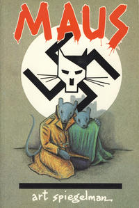 Cover Thumbnail for Maus (Cappelen, 1987 series)