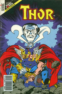 Cover Thumbnail for Thor (Semic S.A., 1989 series) #20