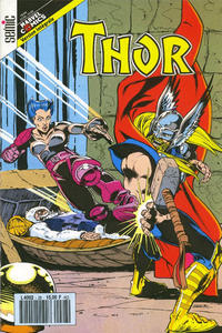 Cover Thumbnail for Thor (Semic S.A., 1989 series) #28