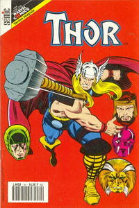 Cover Thumbnail for Thor (Semic S.A., 1989 series) #24