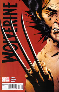 Cover Thumbnail for Wolverine (Marvel, 2010 series) #16