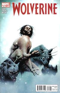 Cover Thumbnail for Wolverine (Marvel, 2010 series) #15