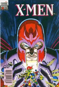 Cover Thumbnail for X-Men Saga (Semic S.A., 1990 series) #7