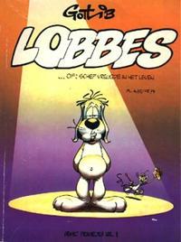 Cover Thumbnail for Semic Primeurs (Semic Press, 1975 series) #1 - Lobbes: ... of: schep vreugde in het leven