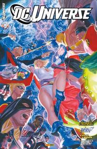 Cover Thumbnail for DC Universe (Panini France, 2005 series) #53