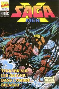 Cover Thumbnail for X-Men Saga (Semic S.A., 1990 series) #26