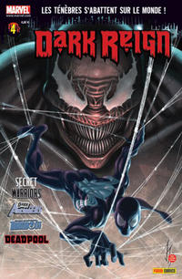 Cover Thumbnail for Dark Reign (Panini France, 2009 series) #4