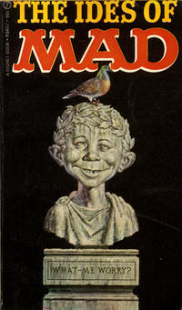 Cover Thumbnail for The Ides of Mad (New American Library, 1961 series) #P3492