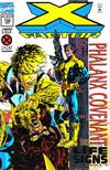 Cover Thumbnail for X-Factor (1986 series) #106 [Holo-Foil Enhanced Direct Edition Variant]