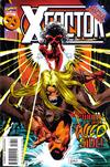 Cover for X-Factor (Marvel, 1986 series) #116 [Direct Edition]