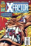 Cover for X-Factor (Marvel, 1986 series) #122 [Direct Edition]