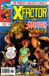 Cover for X-Factor (Marvel, 1986 series) #137 [Direct Edition]