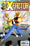 Cover for X-Factor (Marvel, 1986 series) #147 [Direct Edition]