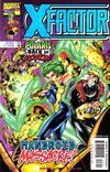 Cover for X-Factor (Marvel, 1986 series) #148 [Direct Edition]