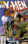 Cover Thumbnail for X-Men (1991 series) #33 [Direct Edition]