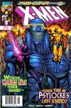 Cover Thumbnail for X-Men (1991 series) #78 [Newsstand]