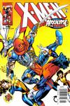 Cover Thumbnail for X-Men (1991 series) #96 [Newsstand Edition [2.29 USD]]