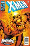 Cover Thumbnail for X-Men (1991 series) #97 [Newsstand Edition]