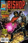 Cover for Bishop: The Last X-Man (Marvel, 1999 series) #1 [Direct Edition]