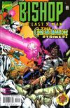 Cover for Bishop: The Last X-Man (Marvel, 1999 series) #3 [Direct Edition]